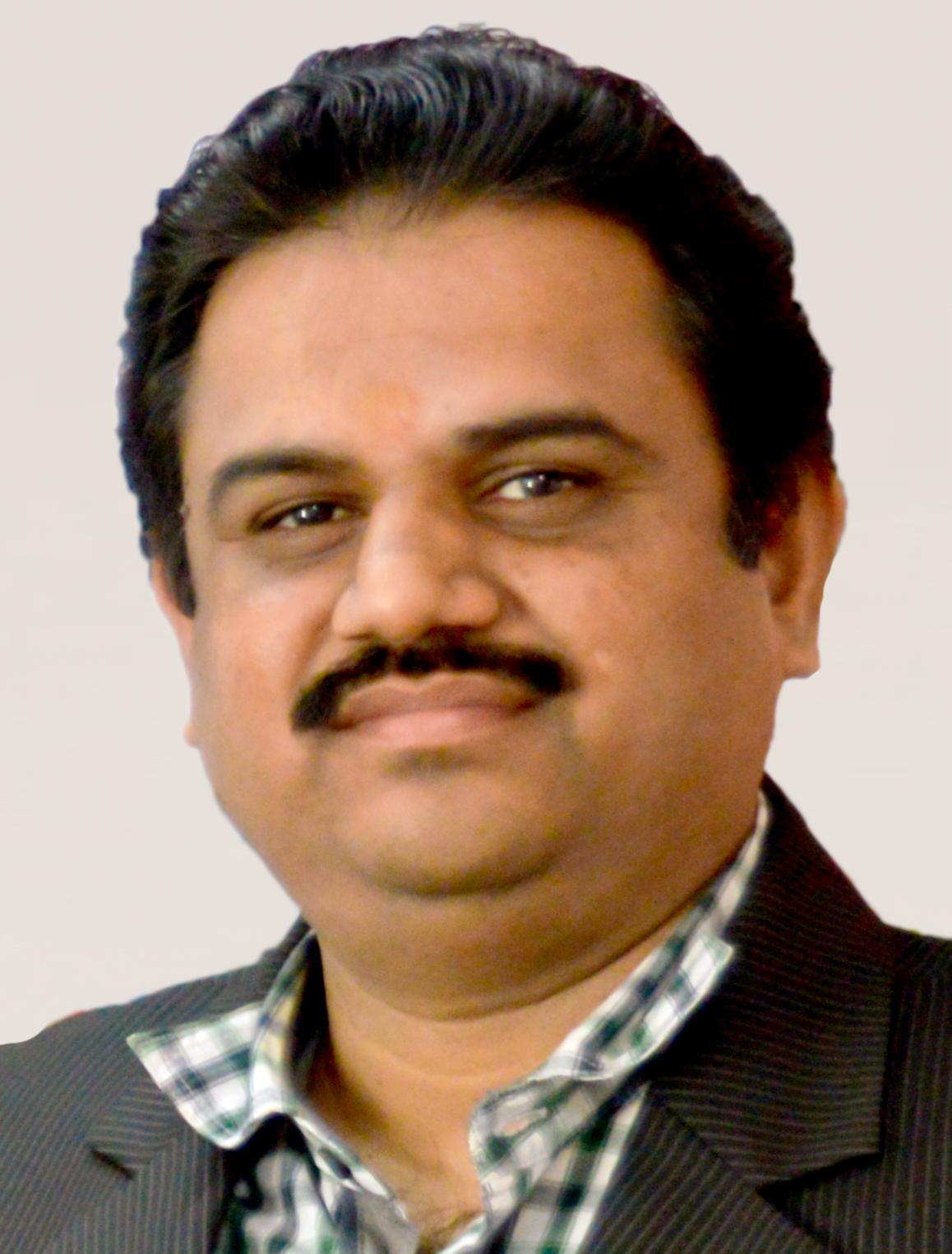 Murali N. Rao Founder - CEO